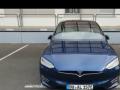 Электромобиль Tesla взломали при помощи беспилотника