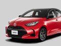 Toyota Yaris остается самым популярным автомобилем в Японии