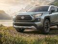 Toyota рассказала, сколько и каких автомобилей продала за год