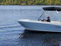 Stingray 172SC: краткий обзор бюджетной лодки
