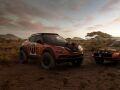 Nissan создает раллийный Juke в честь прошлых побед Datsun 240Z