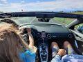 На каких кабриолетах ездят россияне? И где их больше всего?