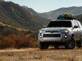 Toyota 4Runner 2021 года: краткий обзор