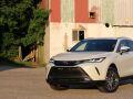 Новая Toyota Venza: первый взгляд