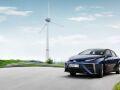 Toyota высказалась против прямых запретов ДВС