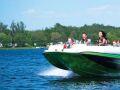 Лодка Legend Vibe D19: краткий обзор