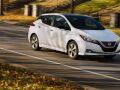 Почти каждый пятый новый авто в Европе – электромобиль