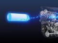 Toyota рассчитывает сделать водородный двигатель массовым