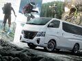 Nissan Caravan получает особую версию Pro Style