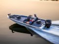 Лодка для рыбалки Tracker Pro Team 175 Tournament Edition: краткий обзор