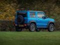 Suzuki Jimny уходит из Европы