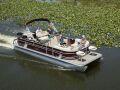 Понтонная лодка SunChaser Geneva CC 24 Fish: краткий обзор