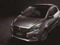 Mitsubishi выпустит Mirage особой серией Black Edition