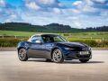 Специальный выпуск Mazda MX-5