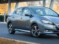 Nissan Leaf 2021 года: краткий обзор
