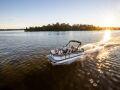 Manitou 21 Aurora LE VP: краткий обзор понтонной лодки