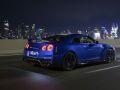 Nissan все еще выбирает путь развития для нового GT-R