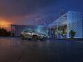 Специальный выпуск Lexus UX для Европы