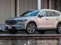 Mazda обновляет CX-5 и CX-8
