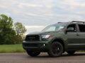 Toyota Sequoia TRD Pro: краткий обзор