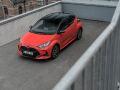 Toyota Yaris становится Автомобилем года Европе
