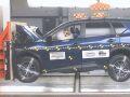 Nissan доработает безопасность Rogue после неудачных крэш-тестов