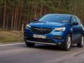 Opel Grandland X - честный и подробный тест-драйв