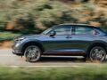 Honda сообщает подробности о силовой установке европейской HR-V