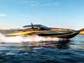Моторная яхта Lamborghini стала серийной