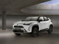 Линейка Lexus получит новый кроссовер на основе Toyota Yaris Cross