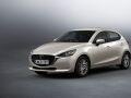 Mazda2 получает обновления в Европе