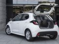 Toyota выпустит коммерческую версию Yaris в Европе
