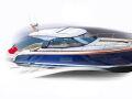 Rustler выпустит свою первую моторную яхту R41