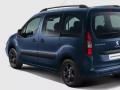 Новый Peugeot Partner Crossway: три куба в багажнике, дизель, автомат