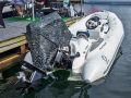Flux Marine представила новый электрический лодочный мотор