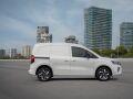 Nissan заменит NV200 новой моделью Townstar