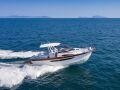 Gozzi Mimì покажет три новые лодки на выставке в Болонье